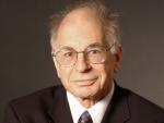 Daniel Kahneman. (Princeton University)