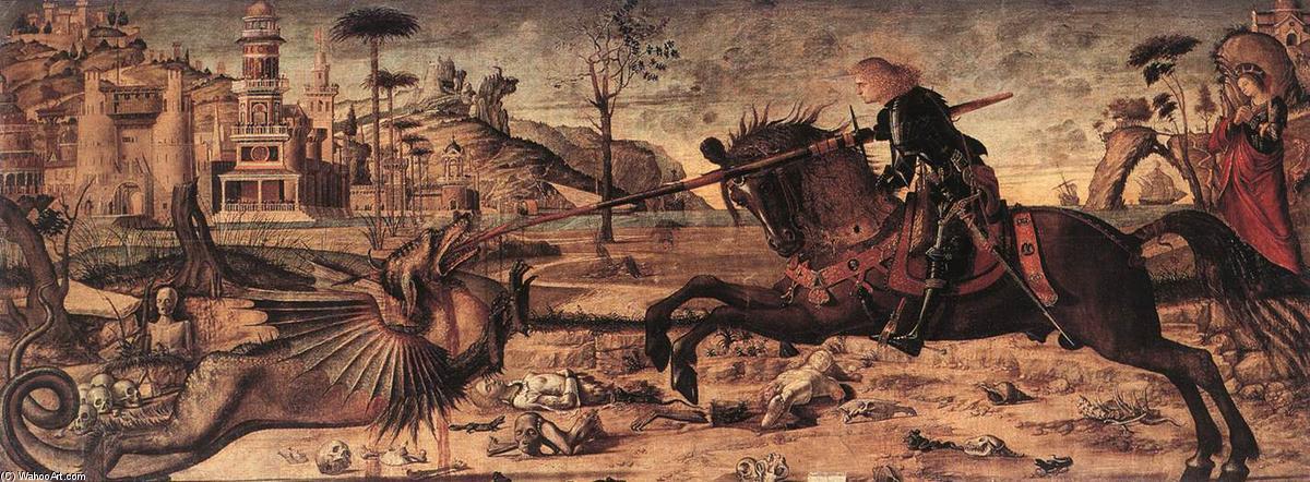 Vittore-Carpaccio-St-George-and-the-Dragon-5-