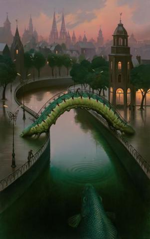 Incredible-Surreal-Paintings-by-Vladimir-Kush6
